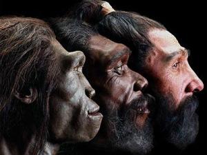 Human-origins