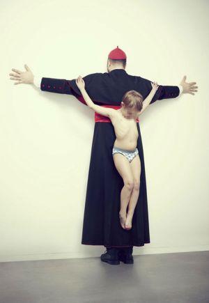 Justiça para as vítimas de abuso sexual pelas igrejas!