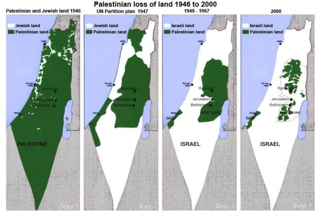 palestine1946-2000