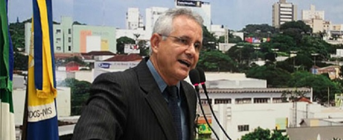 Sergio Nogueira